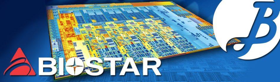 La placa base Biostar Gaming Z170X ya disponible