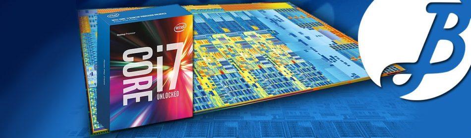 Los procesadores Core i5 6600K y Core i7 6700K ya tienen precio en España - benchmarkhardware