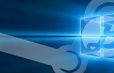 Microsoft apoya a Steam en Windows 10 - benchmarkhardware