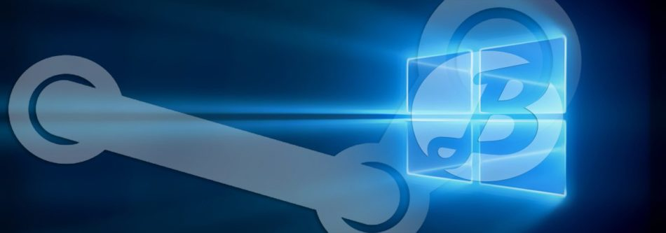Microsoft apoya a Steam en Windows 10