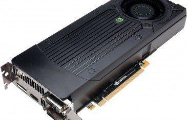 NVIDIA GTX 950 Ti en desarrollo - benchmarkhardware