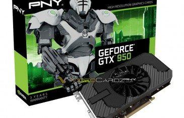 Nvidia GeForce GTX 950 fotografiada y listada - benchmarkhardware