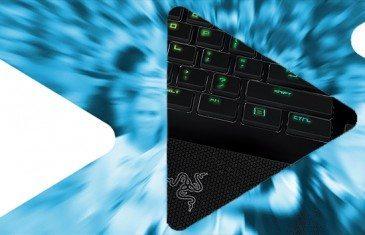 Razer anuncia el teclado DeathStalker Chroma - benchmarkhardware