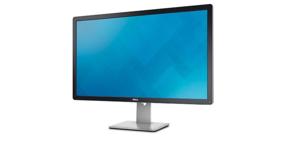 Se esperan tres nuevos monitores Dell