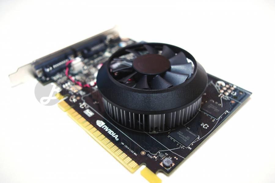 Se filtran las especificaciones de la NVIDIA GeForce GTX 950