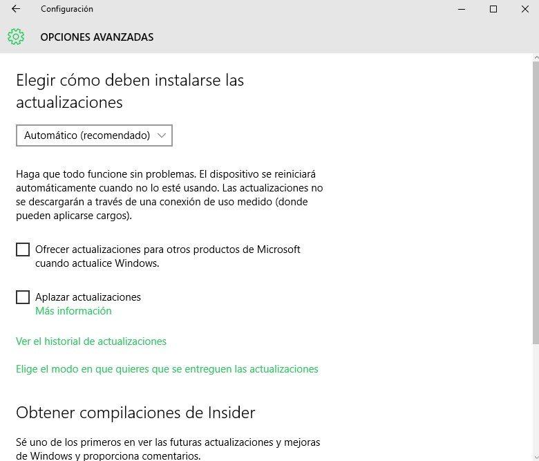 como evitar que windows 10 use tu ancho de banda - benchmarkhardware 2