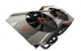 ASUS anuncia la ROG Matrix GTX 980 Ti Platinum