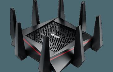 Asus anuncia el router RT-AC5300U - benchmarkhardware