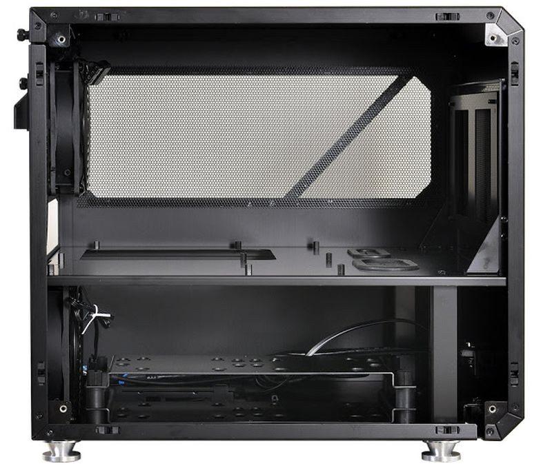 Lian Li anuncia la PC-V33 - benchmarkhardware 1
