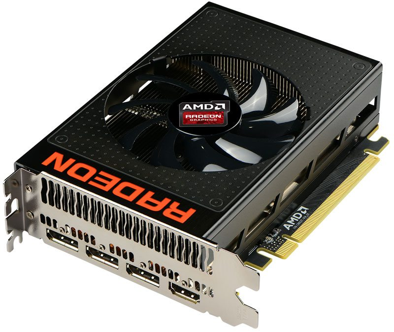 Limitaciones en la personalización de la AMD R9 Nano