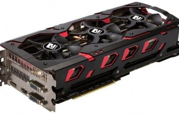 Powecolor anuncia la Devil 13 Dual Core R9 390 - benchmarkhardware