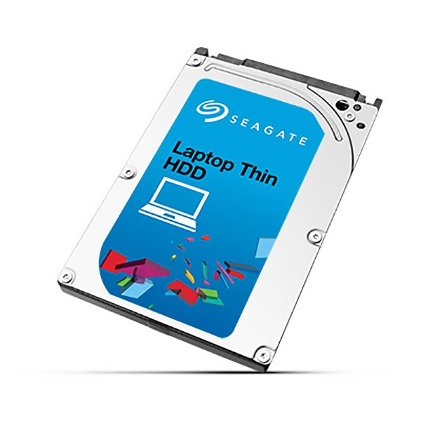 Seagate crea el mayor disco duro de 2.5 pulgadas de 7mm