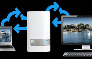 Western Digital anuncia My Cloud OS 3 - benchmarkhardware