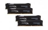 HyperX lanza la nueva memoria DDR4 Savage