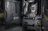ASUS presenta TUF Sabertooth Z170 Mark 1