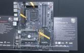 GIGABYTE desvela la Z170X-UD5 TH, la primera placa base del mundo con certificado Intel Thunderbolt 3