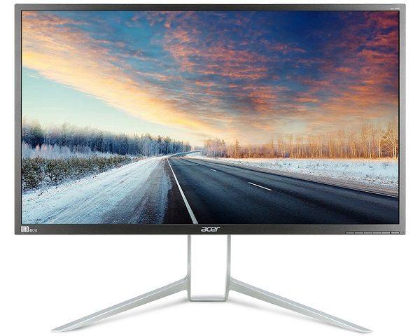 Acer presenta sus nuevas series de monitores BXO y CB1