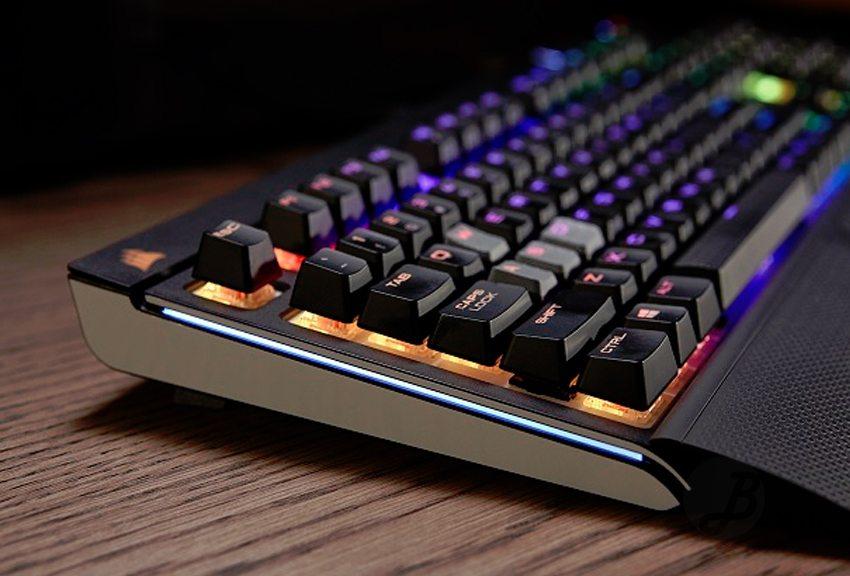 El sonido del silencio – Corsair lanza Strafe RGB Silent, el primer teclado mecánico del mundo con interruptores Cherry MX Silent
