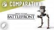 Comparativa FPS y gráficos Star Wars Battlefront PC (BETA)