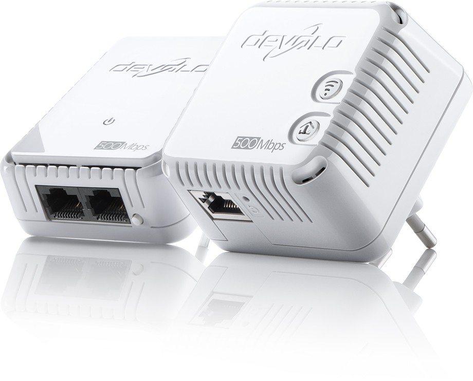 devolo dLAN 550 WiFi: el nuevo adaptador PLC-Powerline WiFi de alto rendimiento
