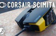 Corsair Scimitar Review