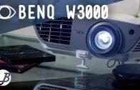 BenQ W3000