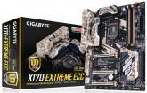 GIGABYTE Anuncia la Certificacion de la Primera Placa Base a nivel mundial con Intel Thunderbolt 3 y Chipet C236