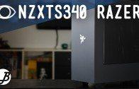 NZXT S340 Razer Edition