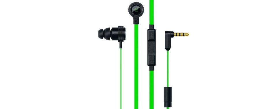 Razer anuncia la mejora de los auriculares Razer Hammerhead con estructura de aluminio