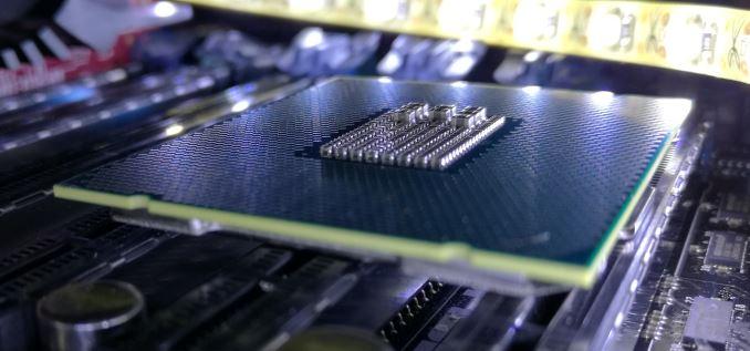 COMPUTEX 2016: Intel presenta sus CPUs más potentes para usuarios hasta la fecha