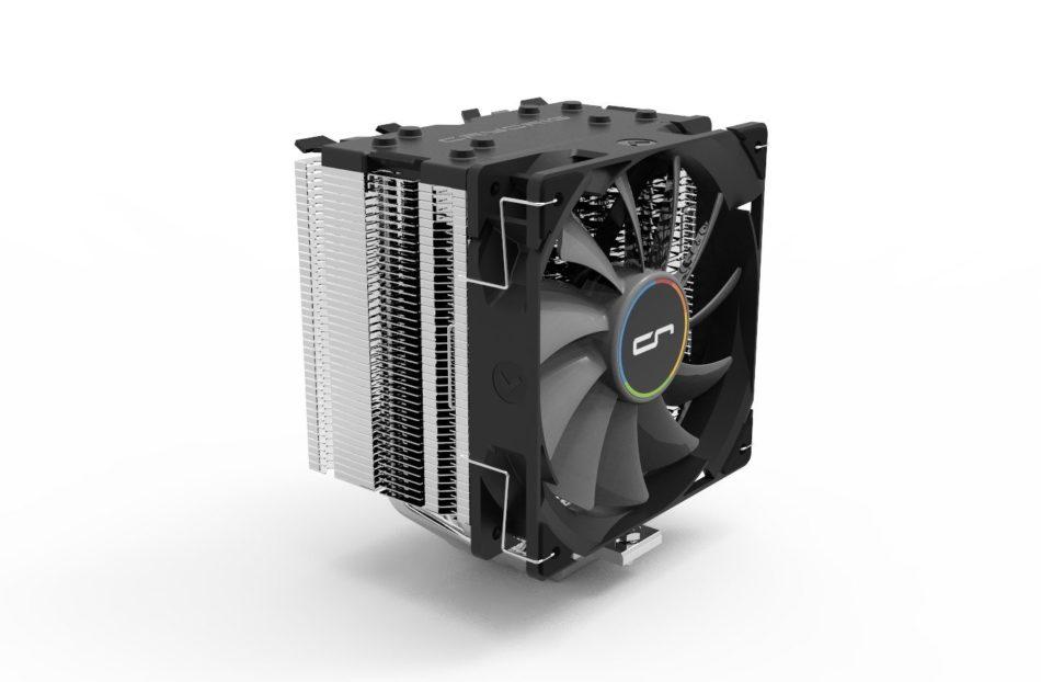 Computex 2016: Cryorig presenta sus primeros chasis y su nuevo H7