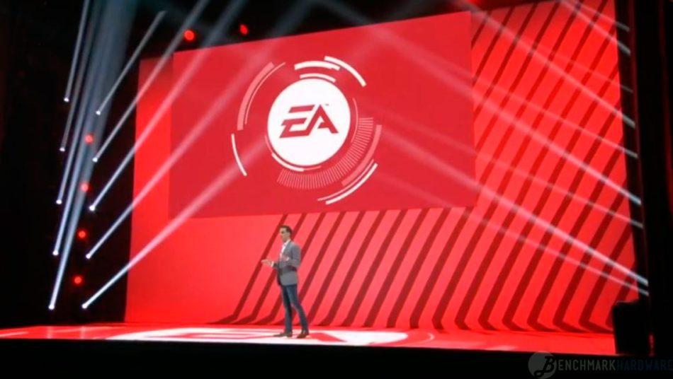 E3: Resumen de la conferencia de EA con Battlefield 1, Titanfall 2…