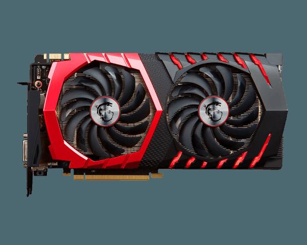 Computex 2016: MSI presenta sus GTX 1070 personalizadas