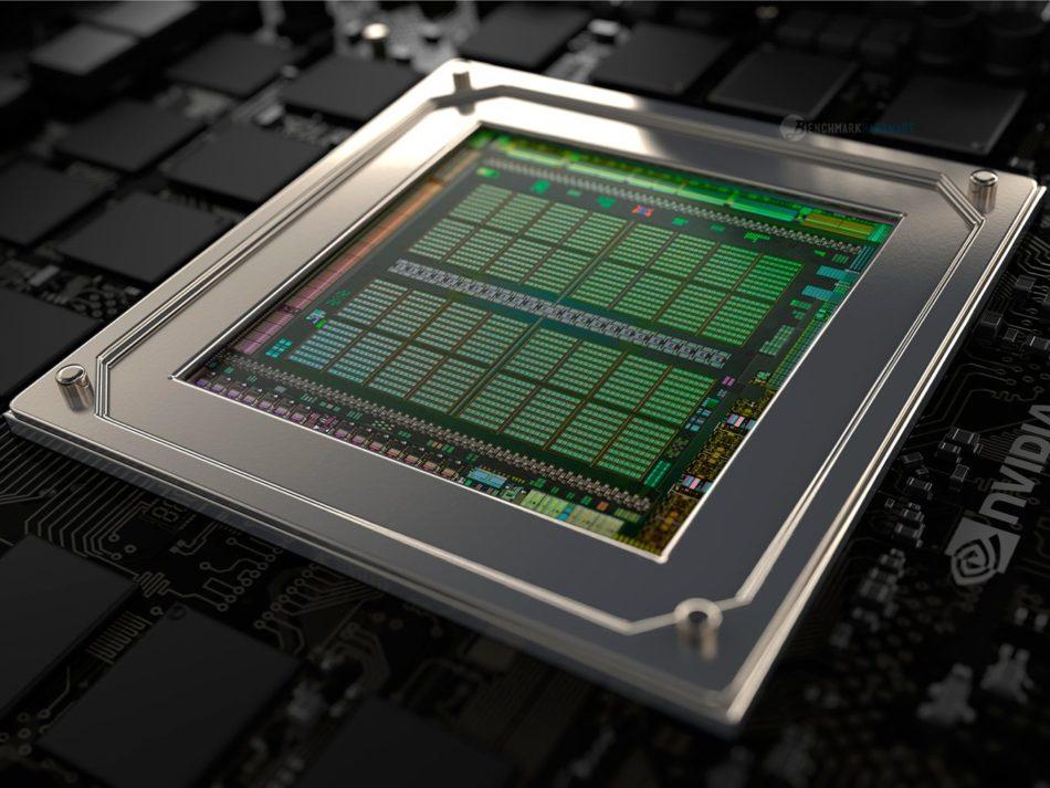 NVIDIA GTX 1080M podría empezar a venderse en julio