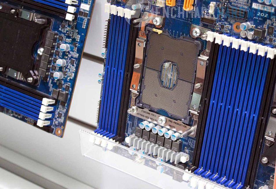Computex 2016: Nuevos datos del nuevo Socket de Intel LGA 3647