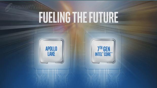 """Filtrada la hoja de ruta de la nueva familia de procesadores de Intel """"Kaby Lake"""" para 2016"""
