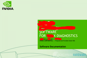 NVIDIA-Diagnostics-Tool