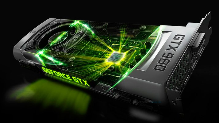 NVIDIA rebaja sus gráficas GTX 900