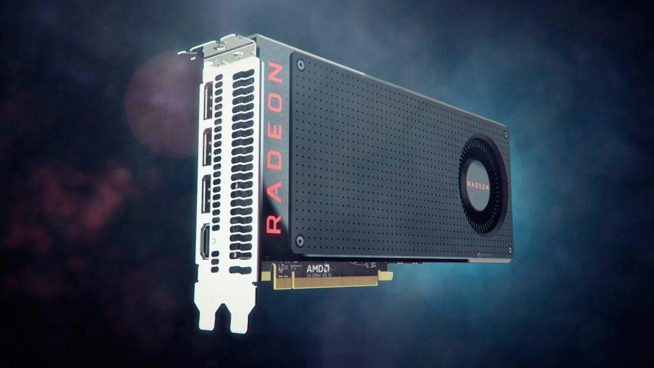AMD RX 480 de 4 GB podrían contener 8 GB