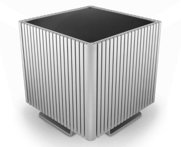 Computex 2016: Streamcom DB4, una torre mini-ITX con disipación pasiva
