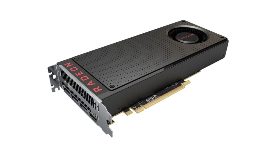 Computex 2016: AMD anuncia la nueva Radeon RX 480