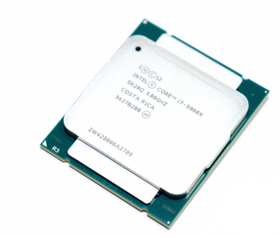 Computex 2016: Se filtra el Roadmap de Intel, mostrando las CPUs Skylake-X