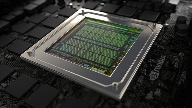 Filtradas las especificaciones de la GTX 1080 para portátiles
