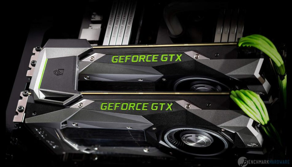 Problemas con la GTX 1080 Founder's Edition y alto OC en los modelos personalizados