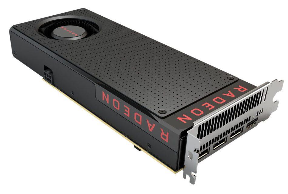 La AMD RX 480 sobrepasa el límite de alimentación del PCIe