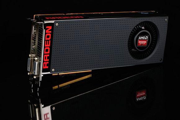 AMD rebaja sus gráficas R9 300