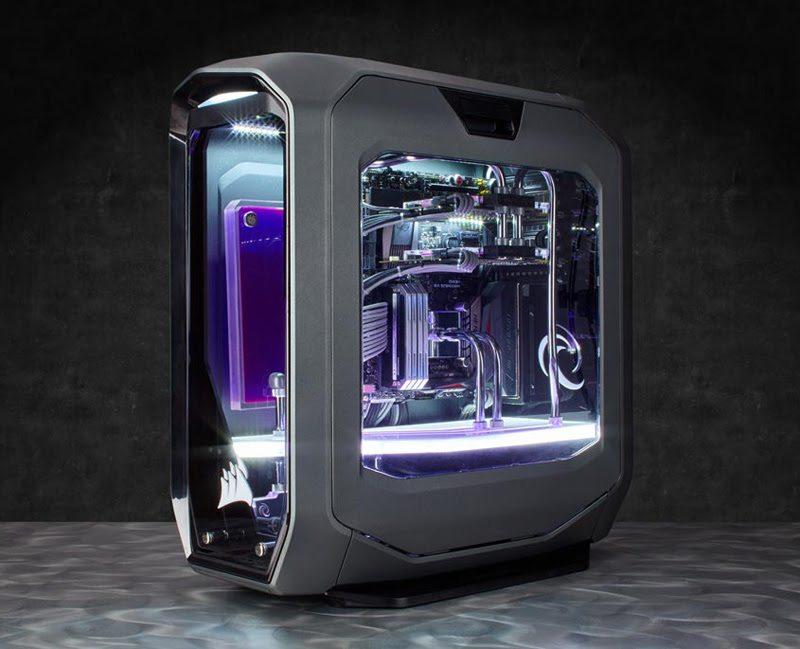 CORSAIR presenta «Build It Better» en Computex 2016