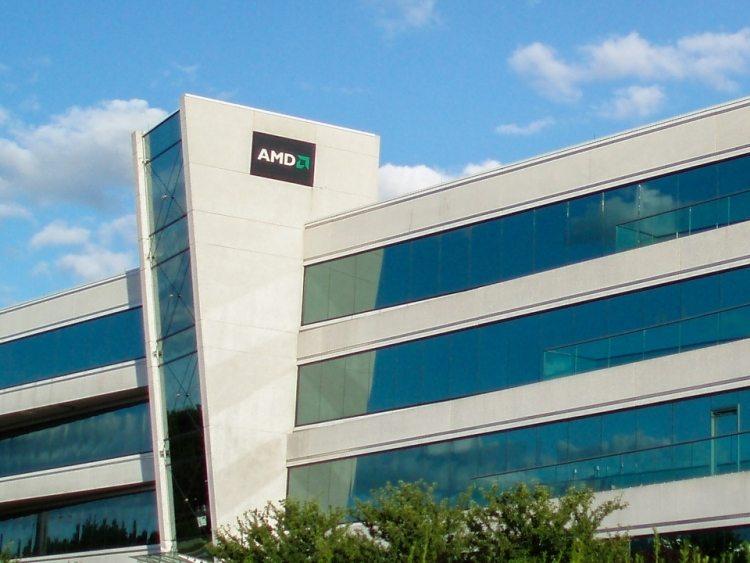 Las APUs Zen de AMD podrían incluir chips Polaris