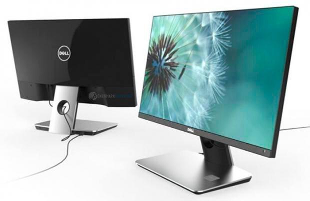 Dell presenta su primer monitor 4K 120Hz