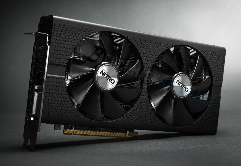 La Sapphire Nitro RX 480 de AMD llegará en Julio